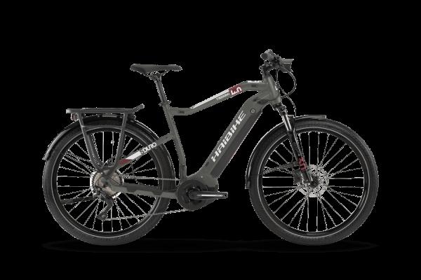 Haibike Tr. SDURO 4.0 500Wh Y-ST Gr. XL darkgrey/tuscan/grey